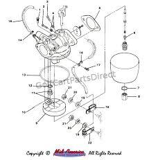 1984 1991 club car ds gas club car parts & accessories 1991 club car 36 volt wiring diagram at 1991 Club Car Wiring Diagram