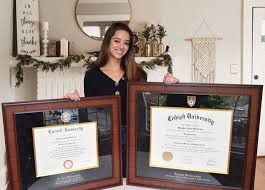What Size Diploma Frame Do I Need? - Church Hill Classics