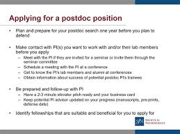 Skills Relevant To The Position S You Are Applying For Career Skills Toolkit From Phd To Postdoc