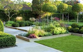 Small Picture Garden Designers Garden Design Ideas