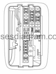 fuses and relays box diagram dodge durango 2 fuse box diagram dodge durango 2 blok salon 2