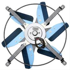 electric fan conversion nissan forum nissan forums it s perma cool s 12 high performance electric fan