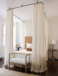 30 Best Of Diy Canopy Bed with Curtain Rods Concept