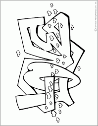 Small Picture Love Graffiti Coloring Pages Coloring Coloring Pages