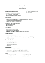 how do i write a good resume download how to do a good resume how to