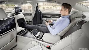 2018 audi a8.  audi 2018 audi a8 l  interior rear seats wallpaper in audi a8
