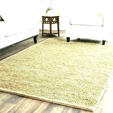 light grey jute rug restoration hardware jute rug casual natural fiber hand woven light grey chunky