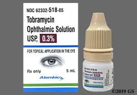 what is tobramycin goodrx