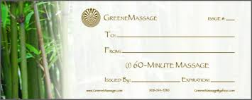 Free Printable Gift Certificates Template Free Printable Gift Certificates For Massage Tidee