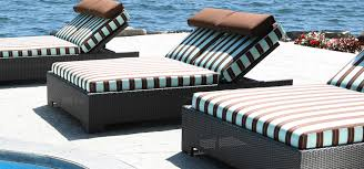 outdoor chaise lounges from our patio furniture at cabanacoast