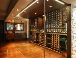 wine cellar lighting. Modern Wine Cellar By Papro Consulting Lighting C