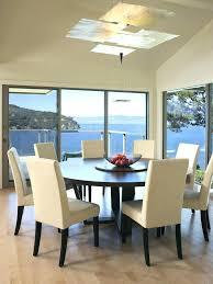 houzz round dining table elegant round dining table decor round
