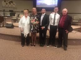 Pastor Freeman Bennett Obituary - Springdale, NL   Central Funeral and  Cremation Services - Springdale