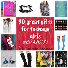 Christmas  Best Gifts For Teen GirlsChristmas Gifts For Teenage Girl