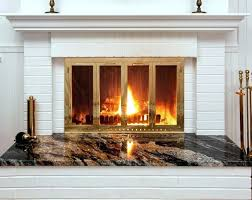 glass doors for fireplace fireplace screen and glass doors fireplace doors custom glass fireplace doors glass doors for fireplace