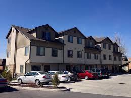 Brooklane Apartments