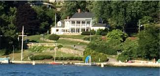 located in the gated munity of candlewood isle be the owner of two homes that have the perfect views of candlewood lake the first home has an