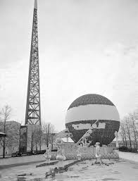 「The 1939-40 New York World's Fair」の画像検索結果