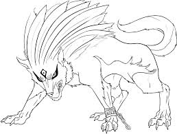 Free Wolf Coloring Pages Free Printable Wolf Colouring Pages Free
