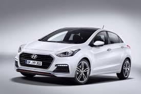 Hyundai I30 Designer New Turbo Hot Hatch And Facelift For The Hyundai I30 Auto