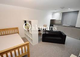 Thumbnail 1 Bedroom Property To Rent In Roman Way, Birmingham, West  Midlands.
