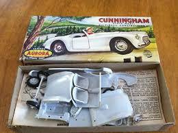 1/32 Aurora Cunningham C1 | #471732521