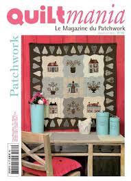 Magazine N°70 - Quiltmania Editions & Magazine N°70 Adamdwight.com
