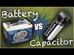 car audio capacitors vs power cells learning center sonic car audio capacitors vs power cells learning center sonic electronix