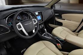 2015 chrysler 200 white interior. 2013chrysler200interior 2015 chrysler 200 white interior a