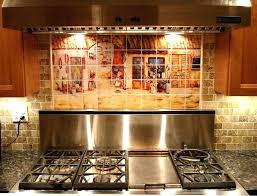 backsplash murals tile glamorous kitchen inspiration to custom ideas decor murals tile mosaic backsplash murals
