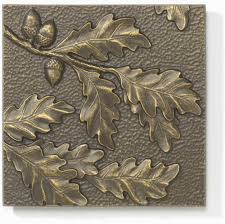 Square Metal Wall Decor Your Search Display