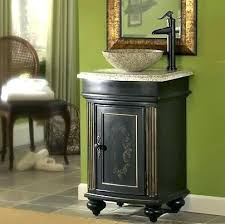 24 In Vanity Combo Bathroom And Sink Marvelous With Glacier Bay Inch    O32
