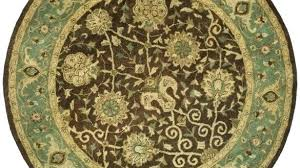 8ft round rug 8 foot round area rugs amazing brown round rug within 8 ft round