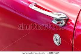 Classic Car Door Handles Chrome Interior Door Handle Classic Car