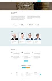 Consultancy Template Free Download Consultancy Website Template Free Psd
