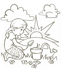 Small Picture Coloring Pages LDS Lesson Ideas In Lds At itgodme