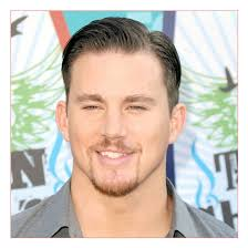 European Hair Style european mens haircut and channing tatum hairstyle all in men 5300 by wearticles.com