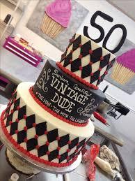 fun 50th birthday party ideas for men
