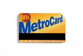 Mta Metrocard Design After M T A Setbacks No Swipe Fare Cards Are Still Stuck