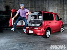 2018 nissan cube. fine 2018 sstp 0912 04 onissan cubetrunk space for 2018 nissan cube p