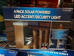 paradise dual function solar led light costco 2