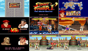 street fighter ii the world warrior wallpapers video game hq
