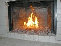 glass for gas fireplace fireplace glass 5 glass gas fire pit kits