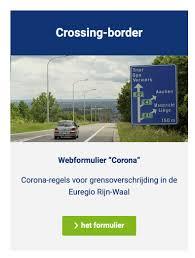 Corona Maatregelen Duitsland