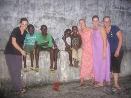 OIT Dental Hygiene Students Return from Liberia | Oregon Tech