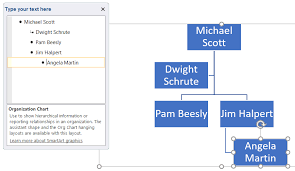 how to make organizational chart how to make an org chart in word lucidchart