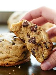 thick chocolate chip cookies recipe. Unique Chip If You Love Fluffy Soft Dense Gooey Cookies Then This Fluffy Chocolate With Thick Chip Cookies Recipe A