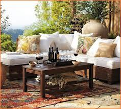 pottery barn outdoor cushions kids furniture home design ideas
