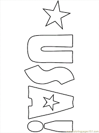 Small Picture Usa Coloring Pages 17 Coloring Page Free USA Coloring Pages