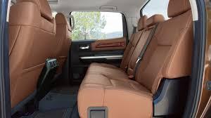 2018 toyota 1794 tundra. modren 1794 2018 toyota tundra 1974 edition crewmax interior in toyota 1794 tundra